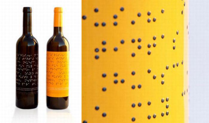Bouteille vin design 16
