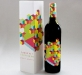 Bouteille vin design 5