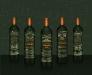 Bouteille vin design 9