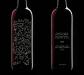 Bouteille vin design 10