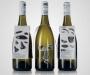 Bouteille vin design 11