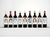 Bouteille vin design 12