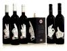 Bouteille vin design 24