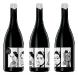 Bouteille vin design 26