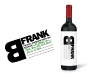 Bouteille vin design 27