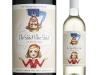 Bouteille vin design 28
