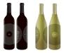 Bouteille vin design 36