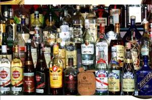 Alcool Singapour