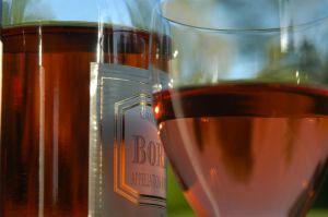 Vin rosé en Autriche