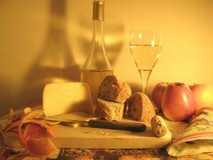 accords vins blancs