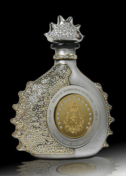 cognac henry IV dudognon patrimoine