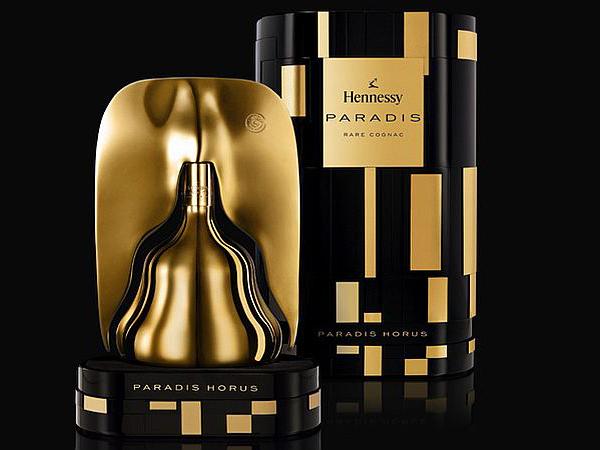 cognac paradis hennessy