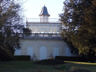Chateau de Viaud