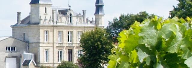 chateau bordeaux