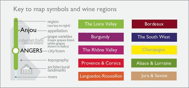 metro vin legende
