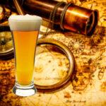 La bière : son histoire